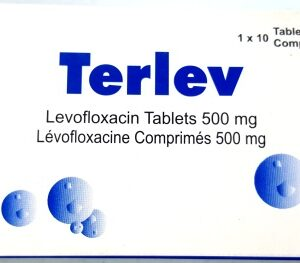 TERLEV 500MG