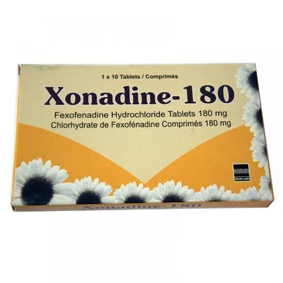 XONADINE 180