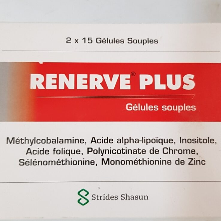 RENERVE PLUS