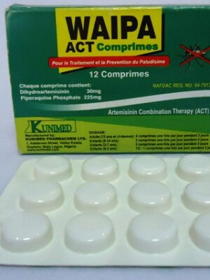 WAIPA ACT TABLETS