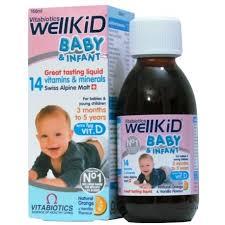 WELLKID BABY