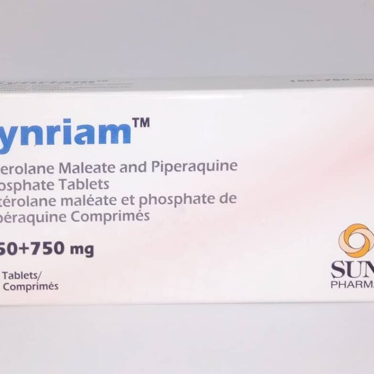 SYNRIAM TABLETS