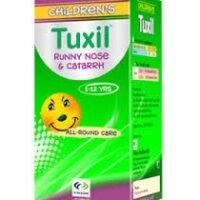 CHILDREN'S TUXIL (RUNNY NOSE &CATARRH)