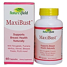 NATURE'S FIELD MAXI BUST