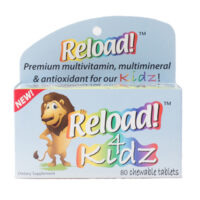 RELOAD  FOR KIDZ