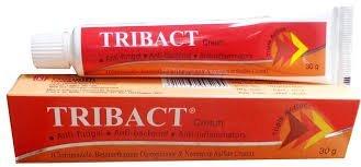 TRIBACT CREAM