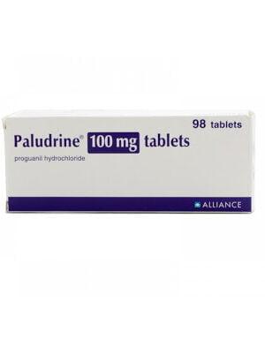 PALUDRINE 100MG