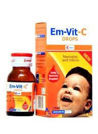 EMVIT-C DROPS