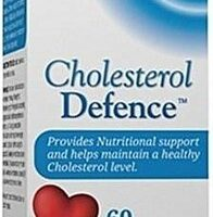 NATURE'SFIELD CHOLESTEROL DEFENCE