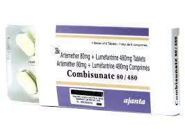 COMBISUNATE 80/480