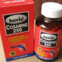 HOVID COSAMINE 250MG