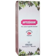 APTIZOOM HERBAL SYRUP