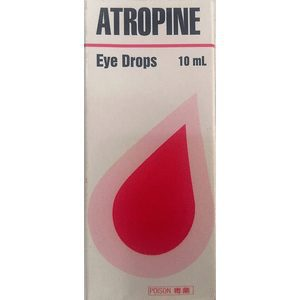 ATROPINE EYEDROP