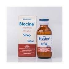 BIOCINE SUSPENSION