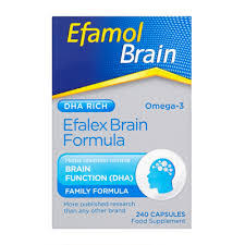 EFAMOL BRAIN
