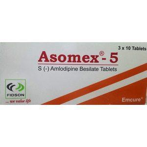 ASOMEX -5