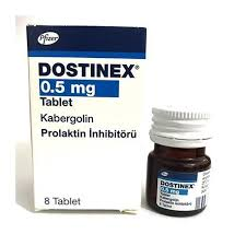 DOSTINEX 0.5 MG