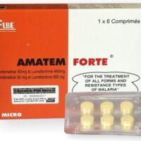 AMATEM FORTE