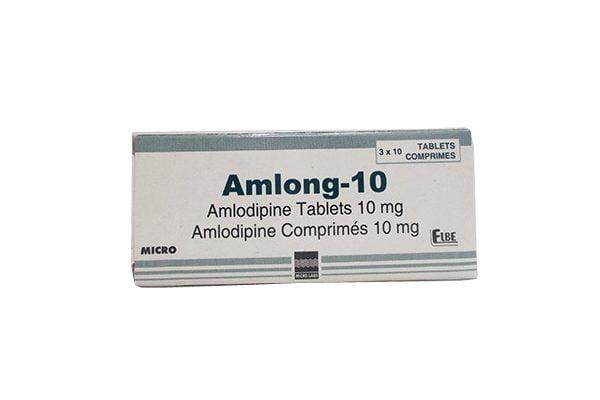AMLONG 10