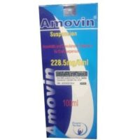 AMOVIN SUSPENSION 228