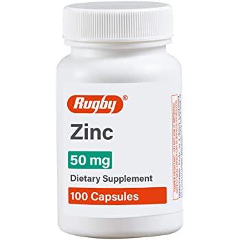 Zink Tablet