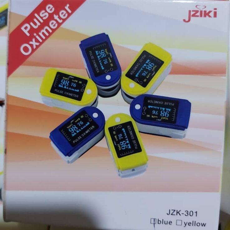 Pulse Oximeter JZK-301