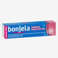 Bonjela for children toothing & mouth gel