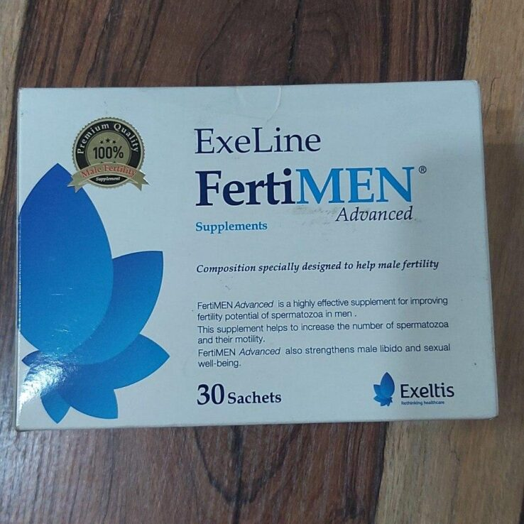 EXELINE FERTIMEN ADVANCED