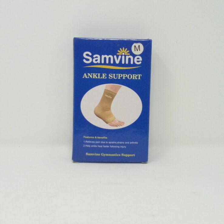 Samvine Ankle Support (M)