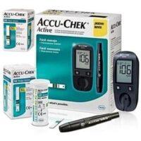 Accu Check Active meter