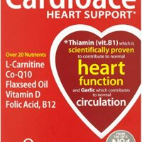 Cardioace Heart Support (Heart function) original
