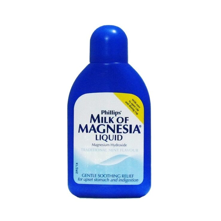 Milk if Magnesia 200ml