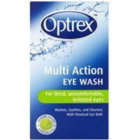 Optrex Eye wash