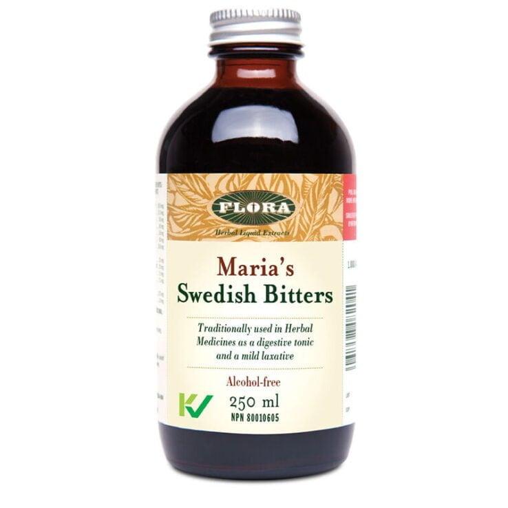 FMD Maria's Swedish Bitters 250ml