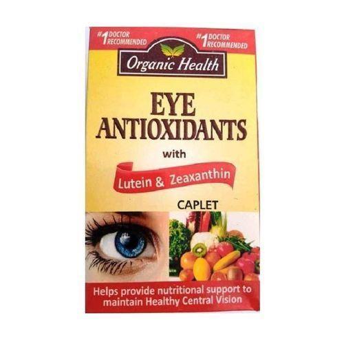 Organic Health EYE ANTIOXIDANTS CAPLET