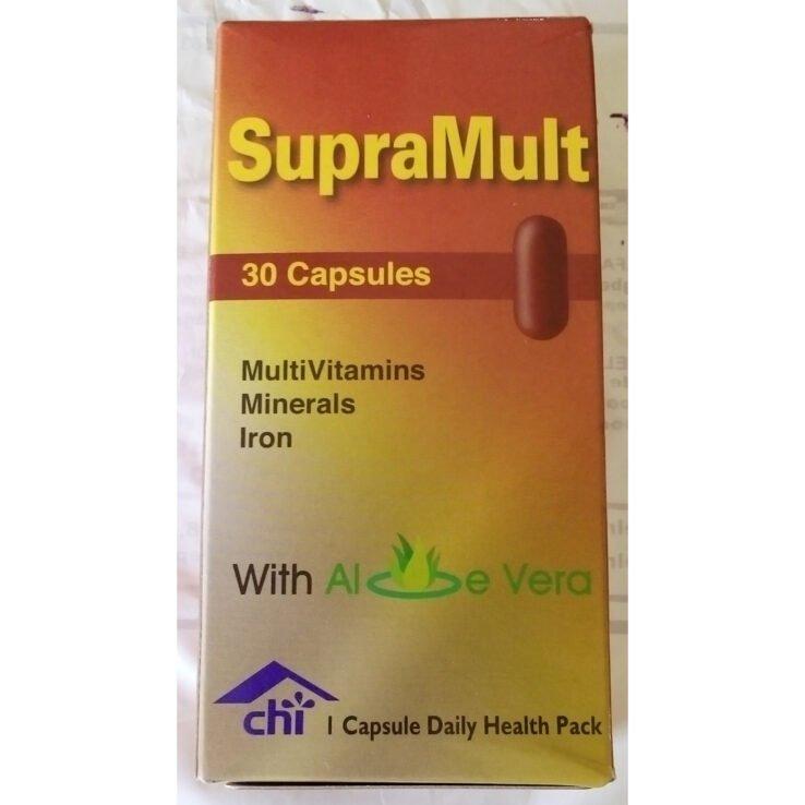 SupraMult capsule