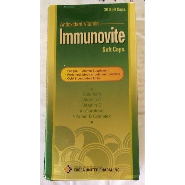 Immunovite