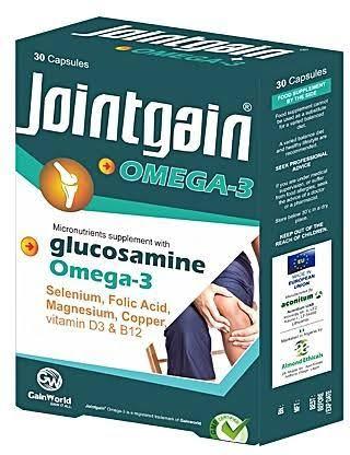 Jointgain Omega-3