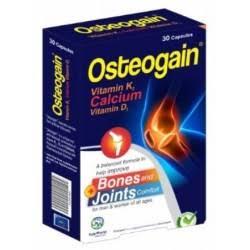 Osteogain