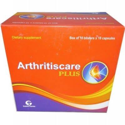Arthritiscare Plus