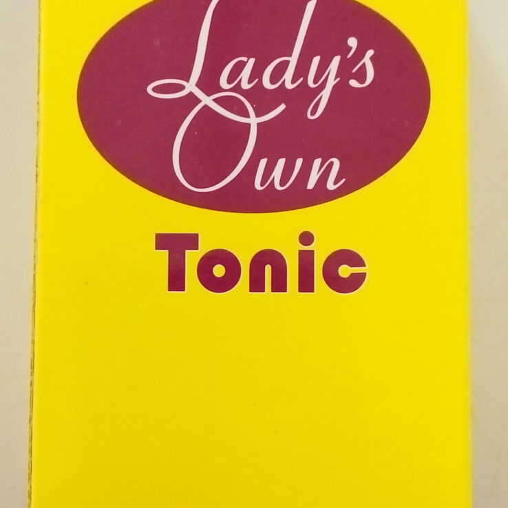 Lady'Own Tonic
