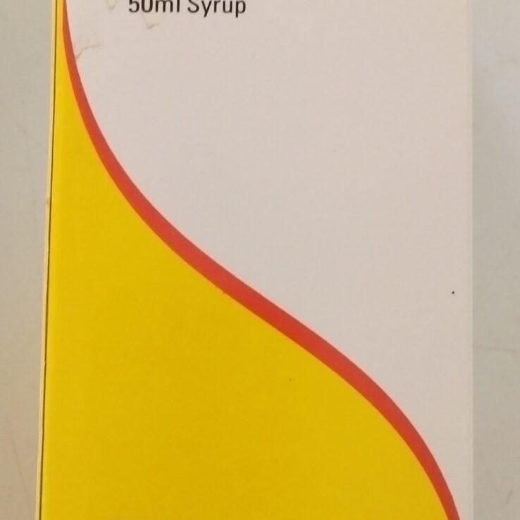Sinufed Syrup