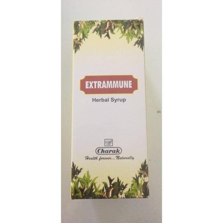 EXTRAMMUNE Herbal Syrup