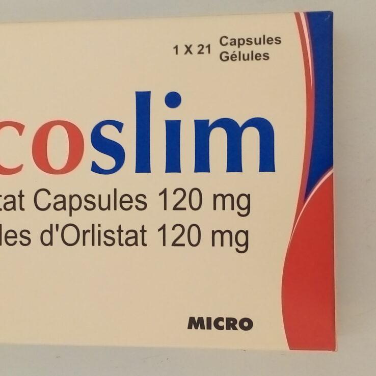 ECOSLIM Capsules