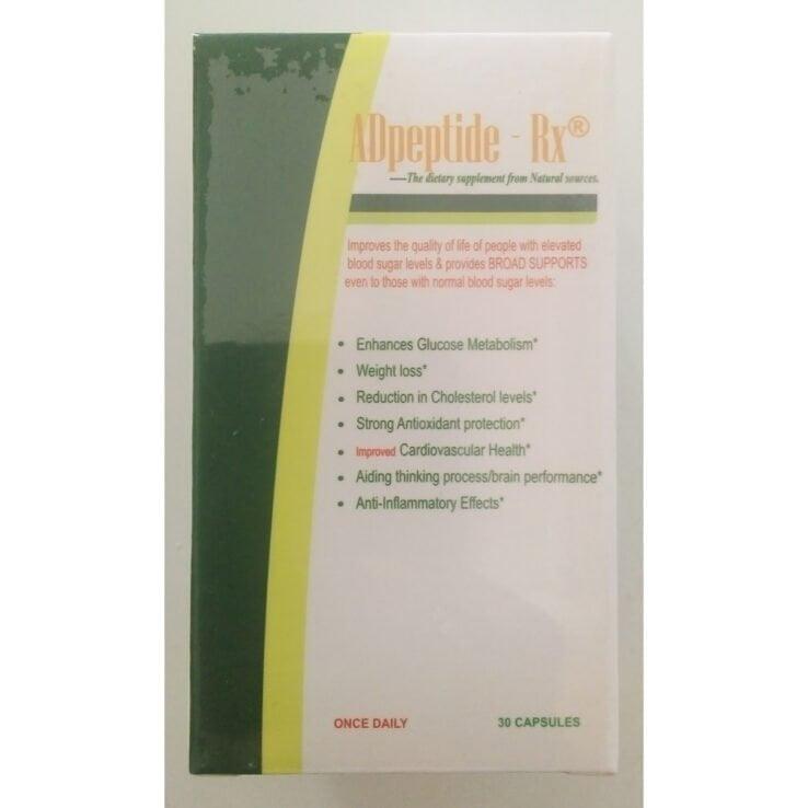ADpeptide -RX