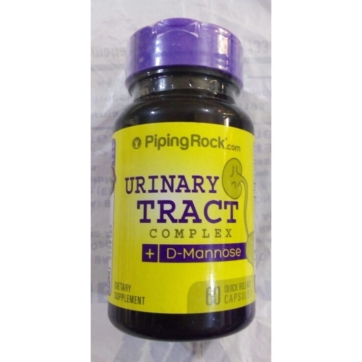PipingRock URINARY TRACT COMPLEX Caps