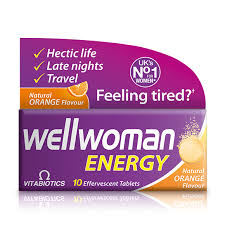 Wellwoman Energy