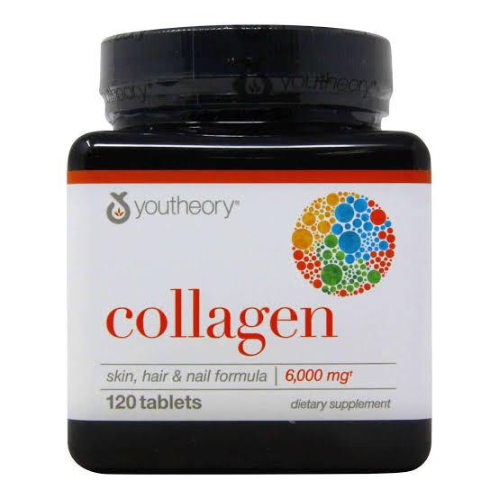 Collagen 6000mg